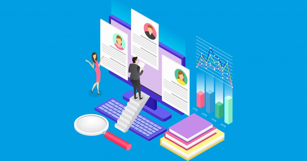Lead nurturing avec le marketing automation, collecter et suivre les prospects