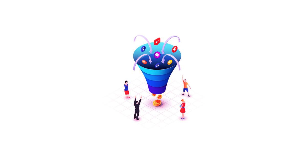 Comment élaborer un entonnoir de conversion pour les médias sociaux, rentable et efficace?