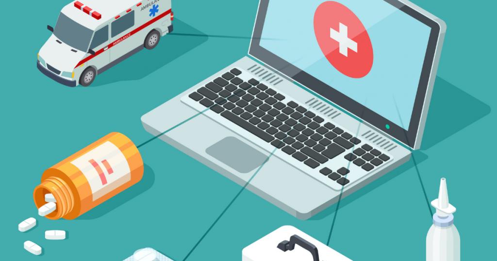 Le  e-commerce Santé et Bien-être… ça boom !