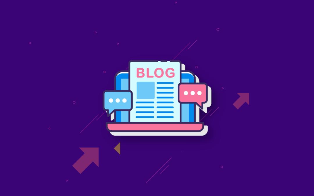Comment écrire un article de blog percutant et optimisé?